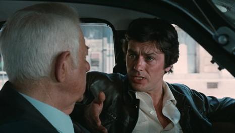 Фильм Двое в городе (1973 год)