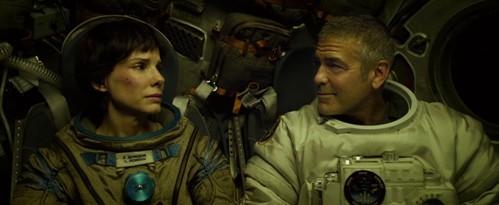 Фильм Гравитация (2013 год)