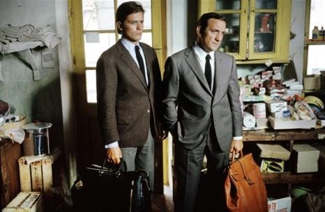 Фильм Искатели приключений (1967 год)