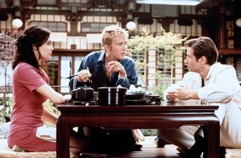 Фильм Изображая Бога (1997 год)