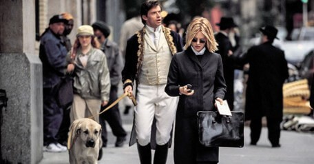 Фильм Кейт и Лео (2001 год)