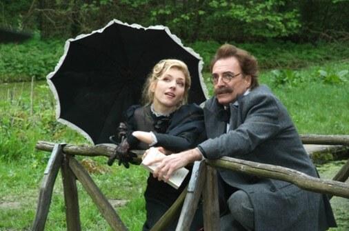 Фильм Когда Ницше плакал (2007 год)