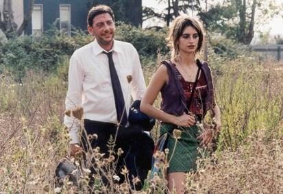 Фильм Не уходи (2004 год)