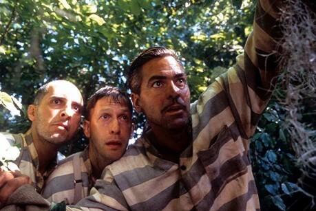 Фильм О, где же ты, брат (2000 год)