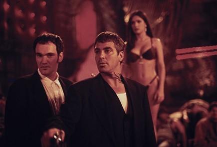 Фильм От заката до рассвета (1995 год)
