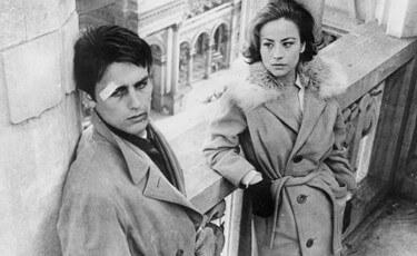 Фильм Рокко и его братья (1960 год)
