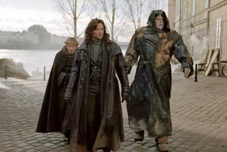 Фильм Ван Хельсинг (2004 год)