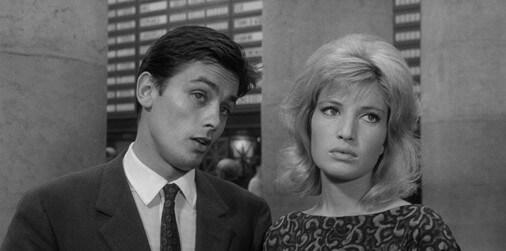 Фильм Затмение (1962 год)