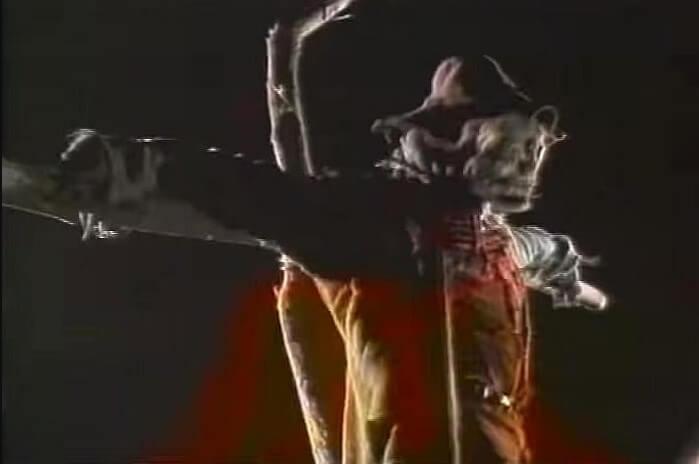 Фильм «Ночь пугала» (1995 год)