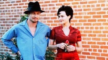 Фильм Поцелуй Иуды (1998 год)