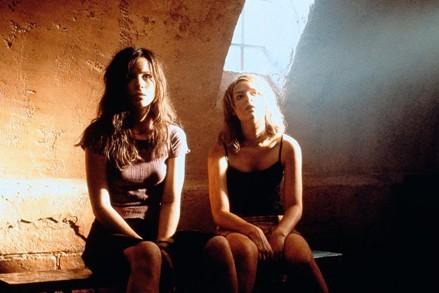 Фильм Разрушенный дворец (1999 год)