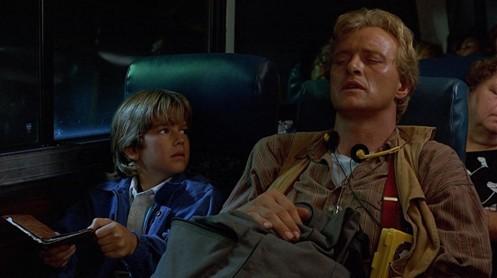 Фильм Слепая ярость (1989 год)