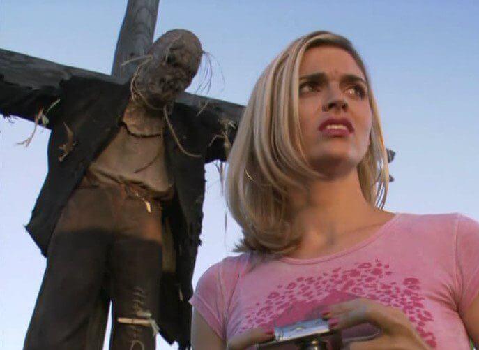 Фильм «Святое место» (2007 год)
