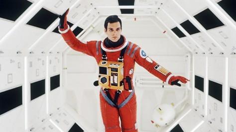 Фильм 2001 год: Космическая одиссея (1968 год)