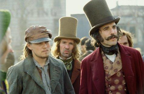 Фильм Банды Нью-Йорка (2012 год)