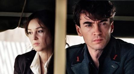 Фильм Бешеная кровь (2008 год)