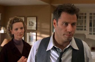 Фильм Без лица (1997 год)