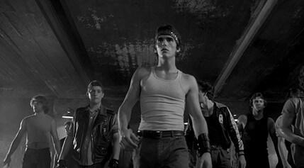 Фильм Бойцовая рыбка (1983 год)