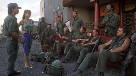 Фильм Цельнометаллическая оболочка (1987 год)