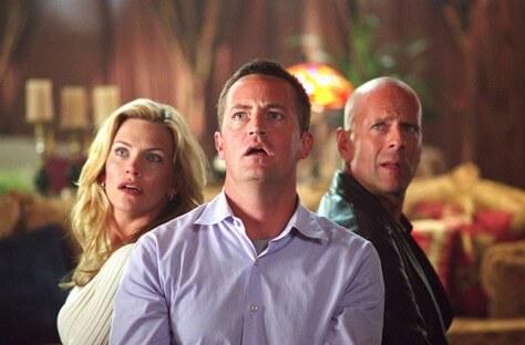 Фильм Девять ярдов 2 (2004 год)