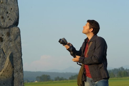Фильм Древнее пророчество (2010 год)