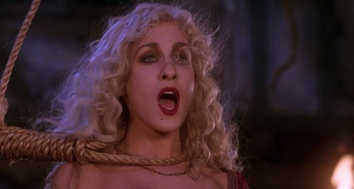 Фильм Фокус-покус (1993 год)
