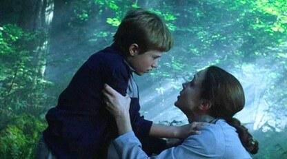 Фильм Искусственный разум (2001 год)