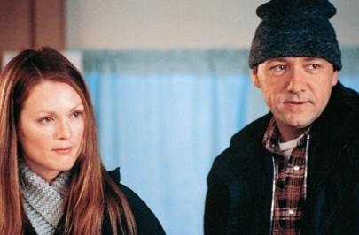 Фильм Корабельные новости (2001 год)