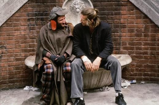 Фильм Король-рыбак (1991 год)
