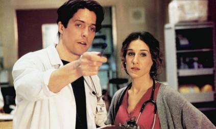 Фильм Крайние меры (1996 год)