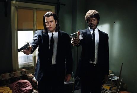 Фильм Криминальное чтиво (1994 год)