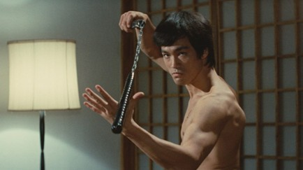 Фильм Кулак ярости (1972 год)