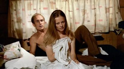 Фильм Люди дождя (1969 год)