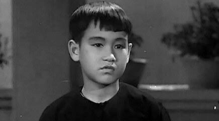 Фильм Малыш (1950 год)