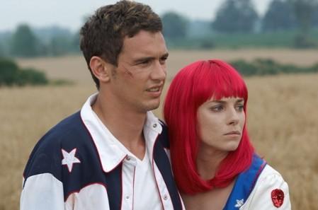 Фильм Медовый месяц Камиллы (2007 год)