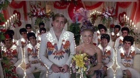 Фильм Медовый месяц в Лас-Вегасе (1992 год)