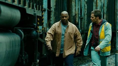 Фильм Неуправляемый (2010 год)
