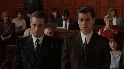 Фильм Славные парни (1990 год)