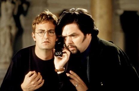 Фильм Танго втроём (1999 год)