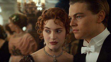 Фильм Титаник (1997 год)