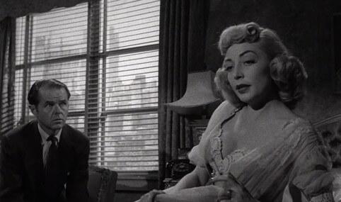 Фильм Убийство (1956 год)