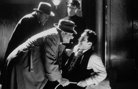 Фильм Убийство на радио (1994 год)