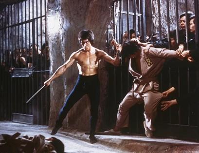 Фильм Выход дракона (1973 год)