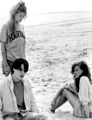 Фильм Жизнь под водой (1989 год)
