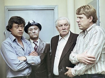 Фильм Белые росы (1983 год)