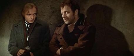 Фильм Братья Карамазовы (1969 год)