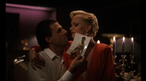Фильм Четвёртый мужчина (1983 год)