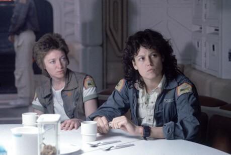Фильм Чужой (1979 год)