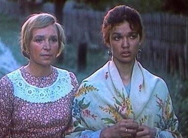 Фильм Цыган (1979 год)
