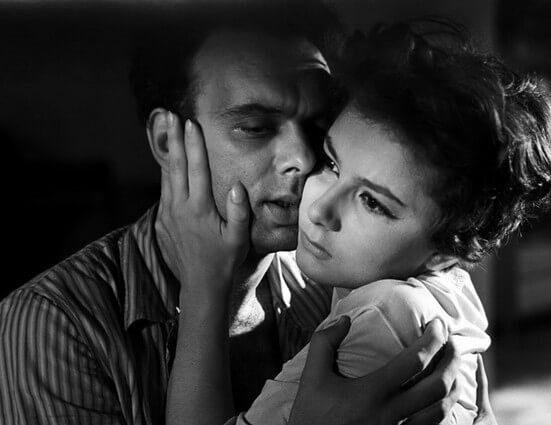 Фильм Девять дней одного года (1961 год)